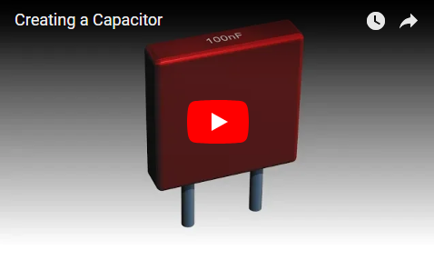 Creating a Capacitor