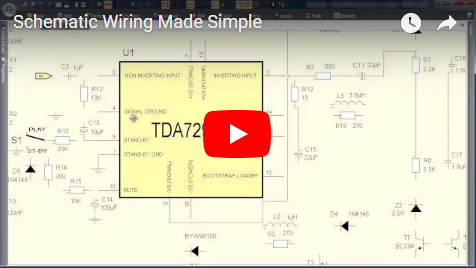 Schematic Wiring Made Simple