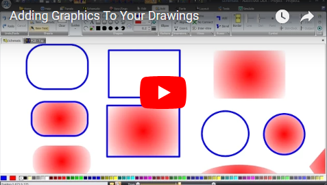 Adding Graphics To Your Drawings